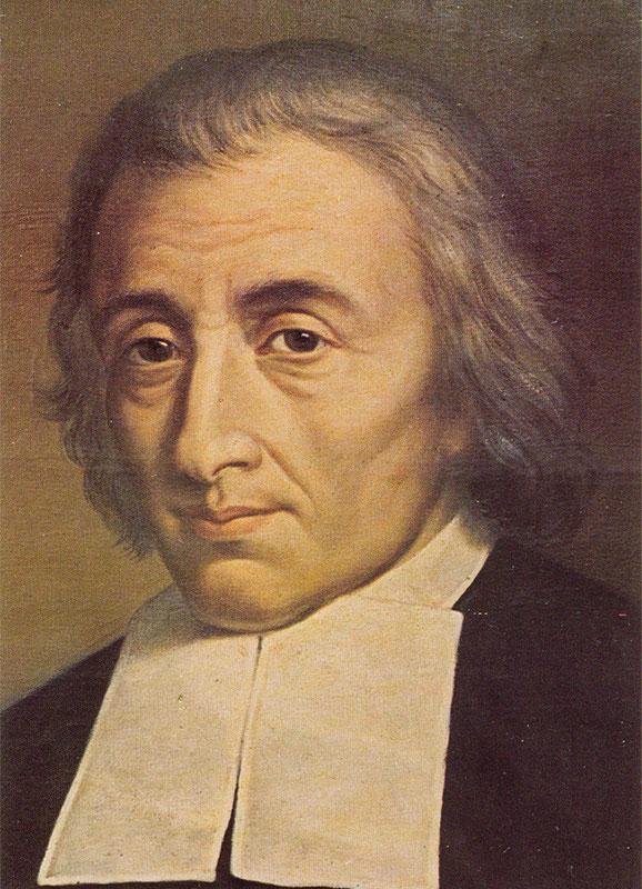 Hno. Barthélemy (1717-1720)